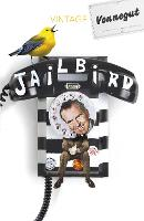 Jailbird (Paperback)