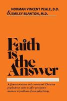 Faith Is the Answer (Paperback)