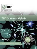 ITIL perustason kesikirja: [Finnish translation of ITIL foundation handbook] (Paperback)