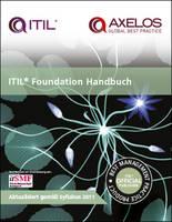 ITIL V3 Foundation Handbook (Paperback)