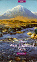 The West Highland Way: Official Guide (Paperback)