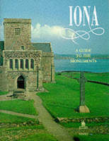 Iona: A Guide to the Monuments (Paperback)