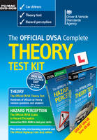 The official DVSA complete theory test kit