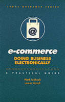 E-commerce: Doing Business Electronically - Legal Guidance S. (Paperback)