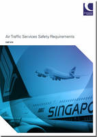 Air traffic services safety requirements: Amendment 1/2014 - Air traffic services safety requirements 670