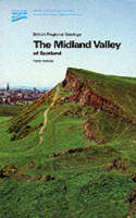 The Midland Valley of Scotland - British Regional Geology S. No. 5 (Paperback)