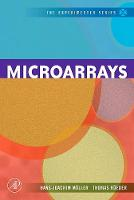 Microarrays - The Experimenter S. (Paperback)