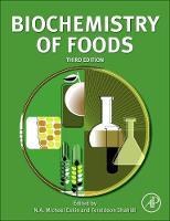 Biochemistry of Foods (Hardback)