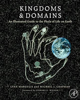 Kingdoms and Domains: An Illustrated Guide to the Phyla of Life on Earth (Hardback)