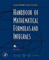 Handbook of Mathematical Formulas and Integrals (Paperback)