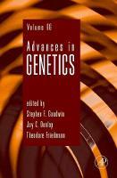 Advances in Genetics: Volume 66 - Advances in Genetics (Hardback)