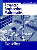 Advanced Engineering Mathematics: Instructors Manual (Paperback)