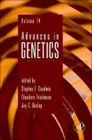 Advances in Genetics: Volume 76 - Advances in Genetics (Hardback)