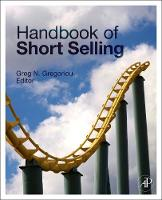 Handbook of Short Selling (Hardback)