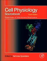Cell Physiology Source Book: Essentials of Membrane Biophysics (Hardback)