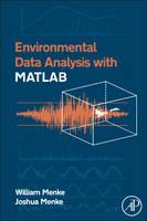 Environmental Data Analysis with MatLab (Hardback)
