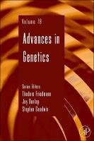Advances in Genetics: Volume 78 - Advances in Genetics (Hardback)