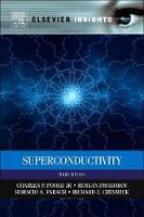 Superconductivity (Hardback)