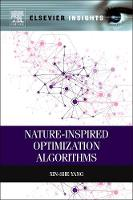 Nature-Inspired Optimization Algorithms (Hardback)