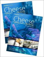 Cheese: Chemistry, Physics and Microbiology