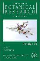 Plant Cyclotides: Volume 76 - Advances in Botanical Research (Hardback)