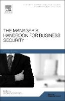 The Manager's Handbook for Business Security (Paperback)