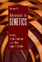 Advances in Genetics: Volume 85 - Advances in Genetics (Hardback)