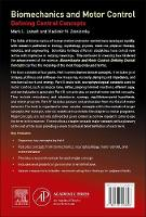 Biomechanics and Motor Control: Defining Central Concepts (Hardback)