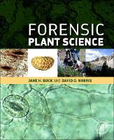 Forensic Plant Science (Hardback)