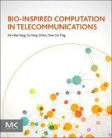 Bio-Inspired Computation in Telecommunications (Paperback)