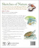 Sketches of Nature: A Geneticist's Look at the Biological World During a Golden Era of Molecular Ecology (Hardback)