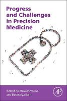 Progress and Challenges in Precision Medicine (Paperback)