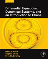 Differential Equations, Dynamical Systems, and an Introduction to Chaos (Paperback)
