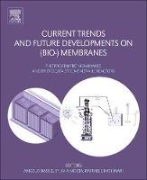 Current Trends and Future Developments on (Bio-) Membranes: Photocatalytic Membranes and Photocatalytic Membrane Reactors (Paperback)