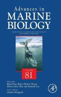 Advances in Marine Biology: Volume 81 - Advances in Marine Biology (Hardback)