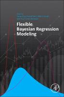Flexible Bayesian Regression Modelling (Paperback)