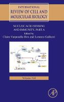 Nucleic Acid Sensing and Immunity, Part A: Volume 344 - International Review of Cell and Molecular Biology (Hardback)