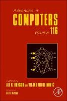 Advances in Computers: Volume 116 - Advances in Computers (Hardback)