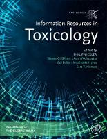 Information Resources in Toxicology: Volume 2: The Global Arena (Hardback)