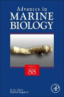 Advances in Marine Biology: Volume 88 - Advances in Marine Biology (Hardback)