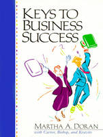 Keys to Business Success (Paperback)