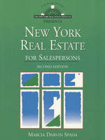 New York Real Estate for Salespersons - Special Edition (Paperback)