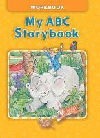 My ABC Storybook Workbook (Paperback)