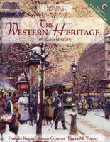 The Western Heritage: Volume C, Since 1789 (Paperback)
