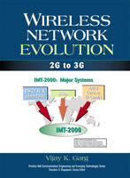 Wireless Network Evolution: 2G to 3G (Paperback)