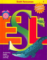 Scott Foresman ESL, Grade 1 Storytelling Anthology (Paperback)