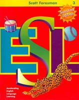 Scott Foresman ESL, Grade 3 Storytelling Anthology (Paperback)