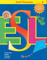Scott Foresman ESL, Grade 6 Language Development Activity Book (Paperback)