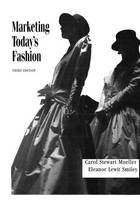 Marketing Today's Fashion (Paperback)