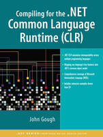 Compiling for the .NET Common Language Runtime (CLR) (Paperback)